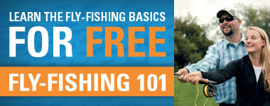 JOIN US! Sign up to reserve your spot for our fly-fishing classes and other special events. SIGN UP NOW.