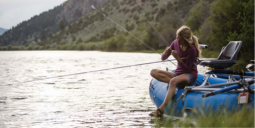 Top 10 Trout Rivers to Fish in Montana
