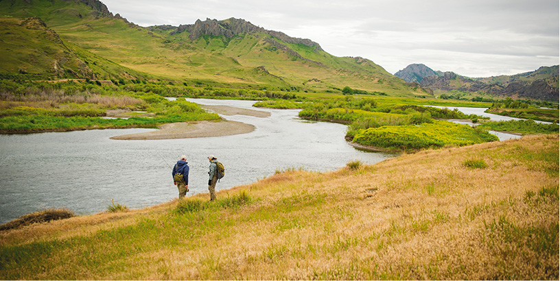 when to travel to montana