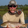 Orvis Retail Store - Sandestin, Florida - Fishing Manager Sky Johnston