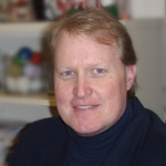 Joe Carpenter Orvis Vice President Retail UK and Men's