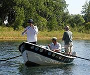 Forrester's Big Horn River Resort