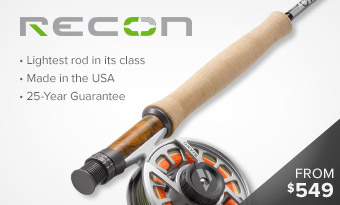 Shop Recon Rods