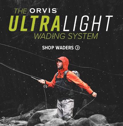 Shop Ultralight