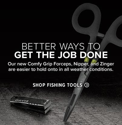 Shop Fishing Tools