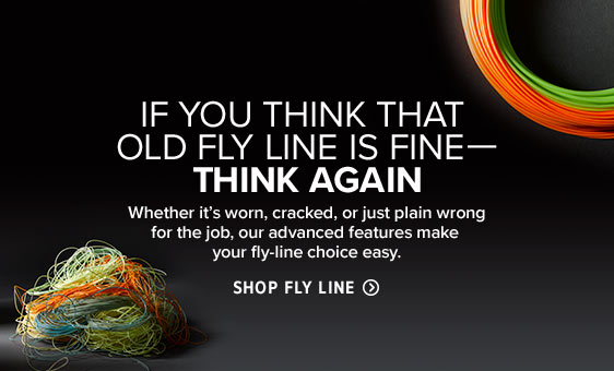 Shop Fly Line