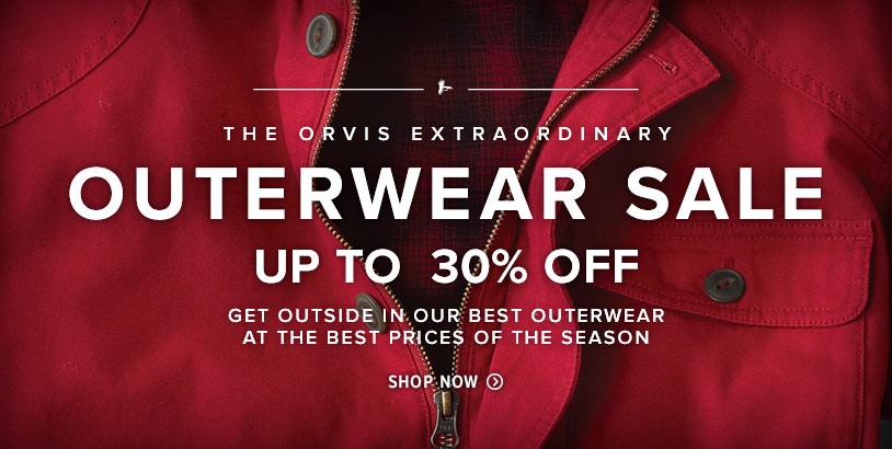 MEN'S OUTERWEAR SALE | SHOP NOW /></a>