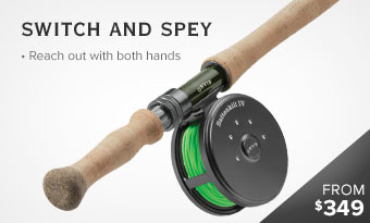 Switch and Spey
