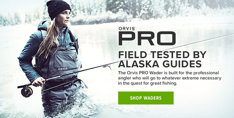 PRO WADERS Shop Waders