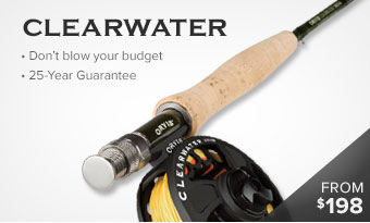 Shop Clearwater Rods