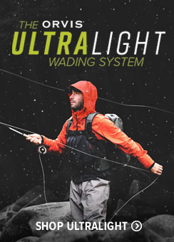 Shop Ultralight Fishing Gear