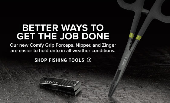 Shop Fishing Tools