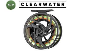 Shop Clearwater Cassette Reels