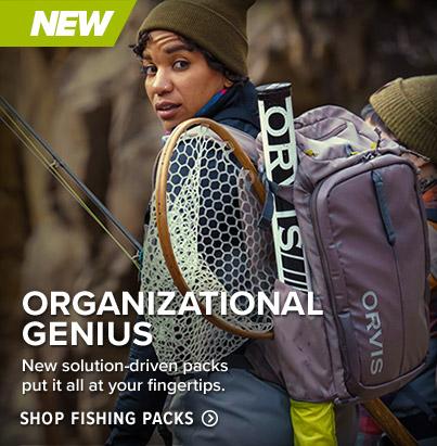Shop Fishing Packs