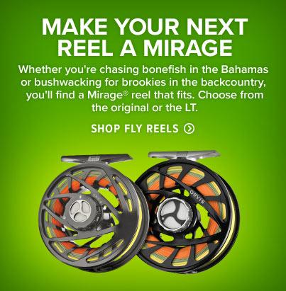Shop Fly Reels