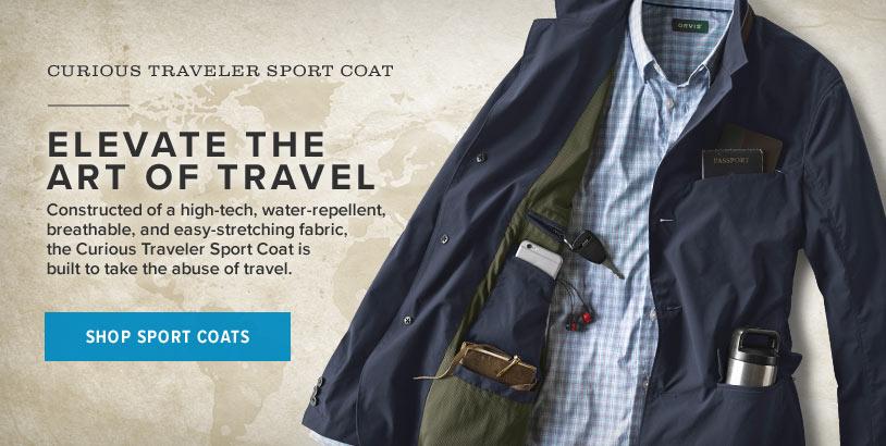 Shop Men's Sport Coats