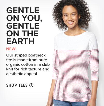 Shop Women's Tees & Polos
