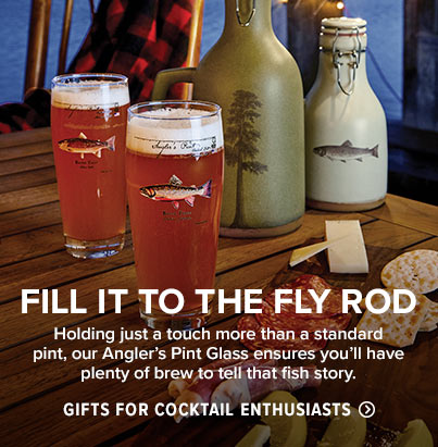 Shop Gifts for Cocktail Enthusiasts