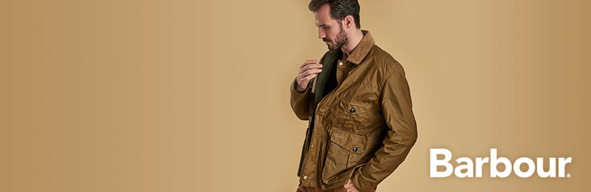 6ae3ee69e0d22 Outerwear | Barbour of England | Men's Clothing -- Orvis