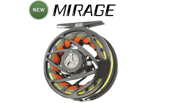 Mirage Reel