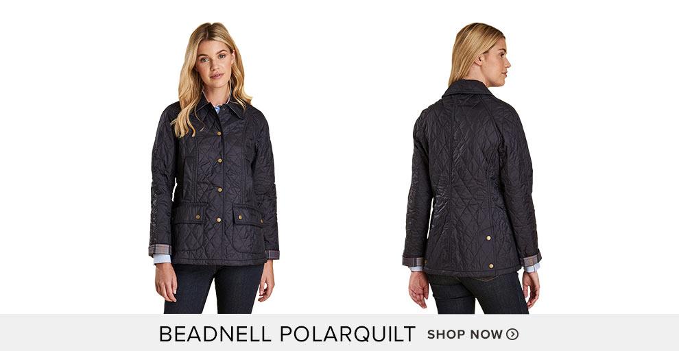 Beadnell Polarquilt - Shop Now