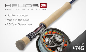 Shop Helios 2 Rods