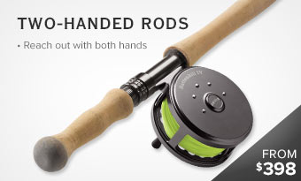Two-Handed Fly Rods