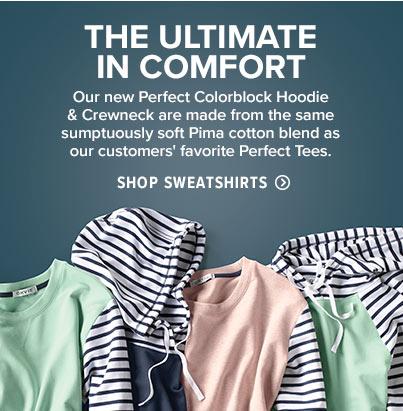 Shop Women's Sweatshirts