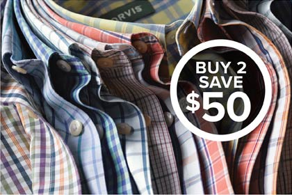 Shop Men's Shirts