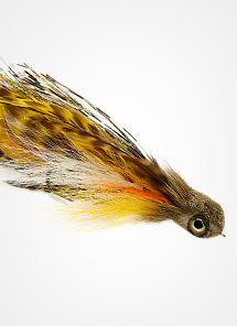 Bass, Pike & Panfish Flies