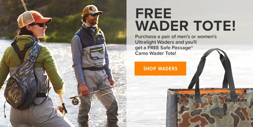 Shop Waders