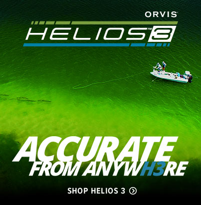 Shop Helios 3 Fly Rods