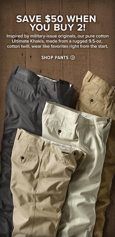 dcb1278fa69 Men s Clothing   Apparel -- Orvis
