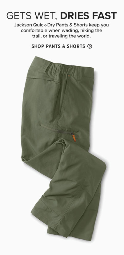 Men S Clothing Amp Apparel Orvis