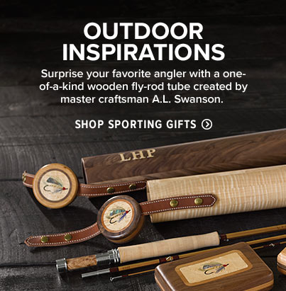 OUTDOOR INSPIRATIONS 