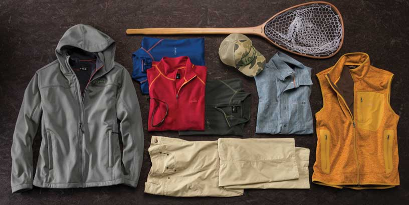 What to Pack for a Fly Fishing Trip to Colorado