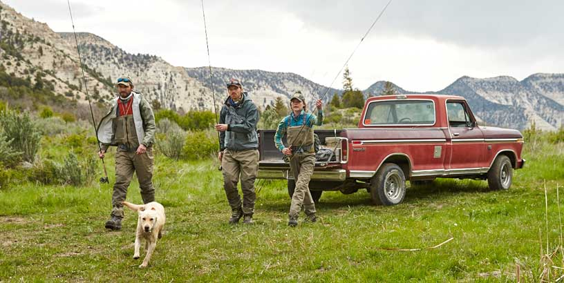 Top 10 Fly Fishing Rivers in Colorado