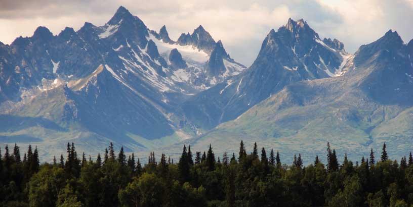 Travel Guide: Alaska Small Ship Cruise