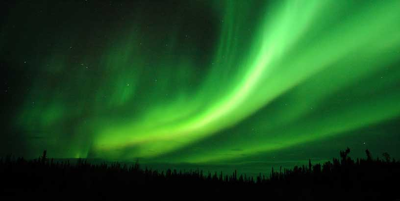 What do I Need to Travel to Alaska