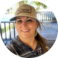 Melissa McAvoy, 2nd Generation Family Owner, Orvis