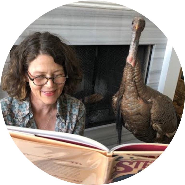 Jenny Mayrell-Woodruff, Woodruff Guide Service
