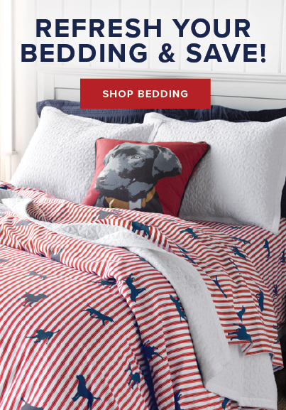 Save on Select Bedding Sets!