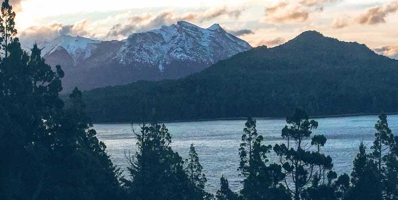 Travel Guide -  Patagonia