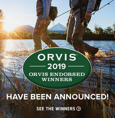 Fly Fishing Trips -- Orvis