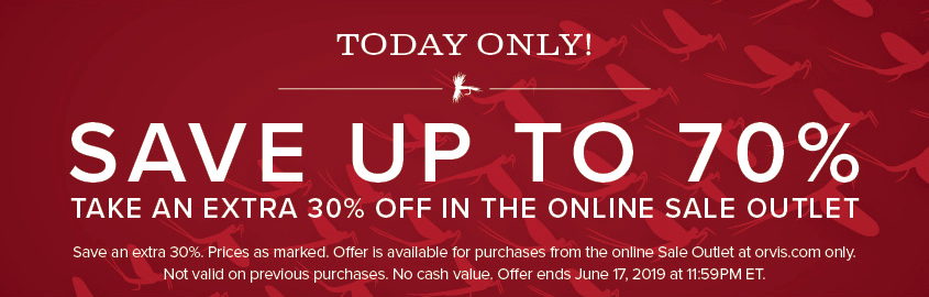 FLASH SALE | SAVE UP TO 70% IN THE ONLINE SALE OUTLET