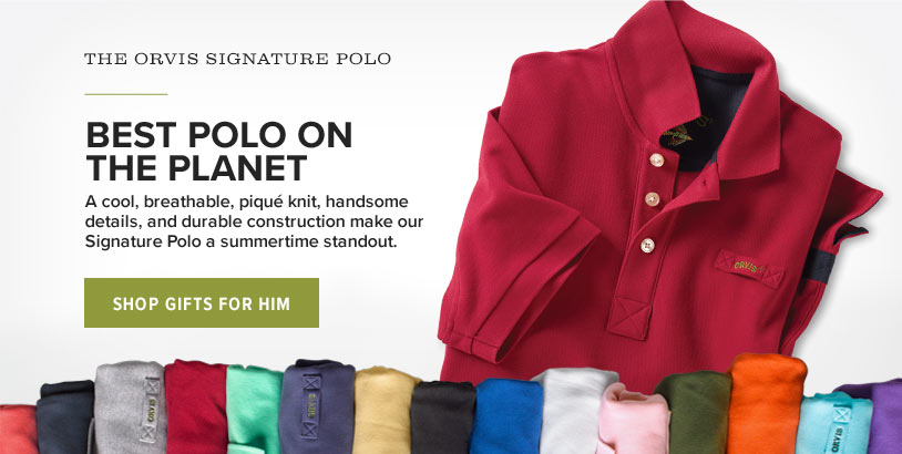 The best polo on the planet | Shop gifts for men
