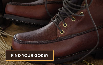 Find Your Gokey