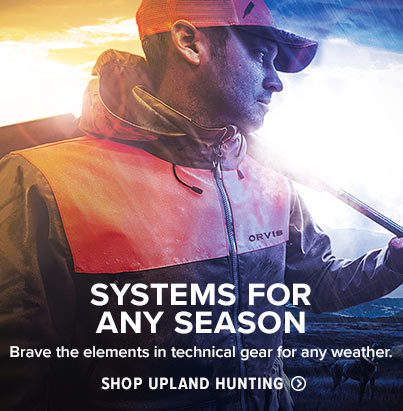 SYSTEMS FOR ANY SEASON 