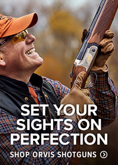 SET YOUR SIGHTS ON PERFECTION 
