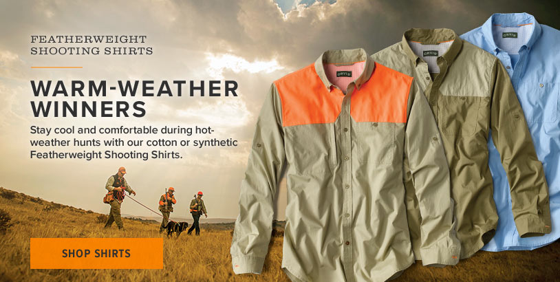 WARM-WEATHER WINNERS 
